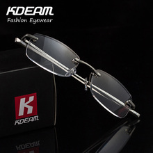 Glasses for Women Aluminum Frame Men