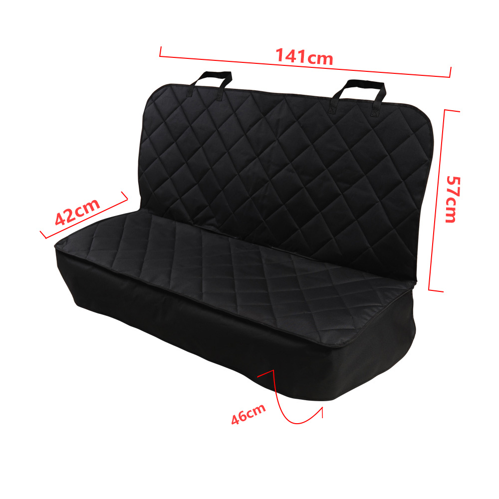 Autoyouth Pet Seat Cover Car Seat Cover For Pets