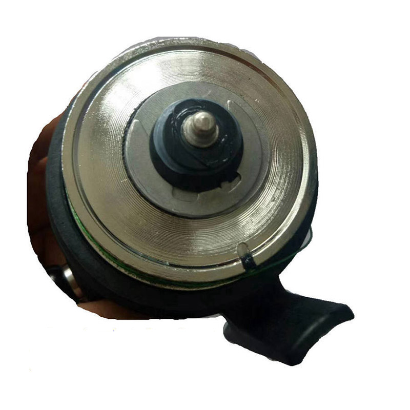 Closed Outdoor Reel Jersey 2