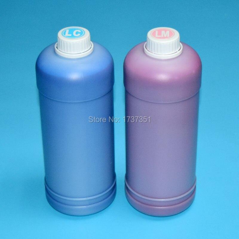 9 Color Pigment ink PBK,MBK,C,M,Y,LC,LM,LK,LLK (22)