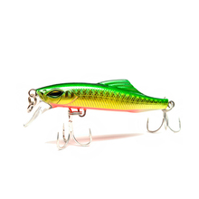 SFT 95mm 30g Fishing Lures Sinking Minnow Hard Baits Artifical Sea Bass Fishing Lure Long Casting Fishing Bait 14 Colors