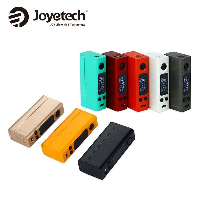 Original Joyetech Evic VTwo Mini 75 W firmware actualizable nueva versión de eVic VTC Mini kit de cigarrillo electrónico