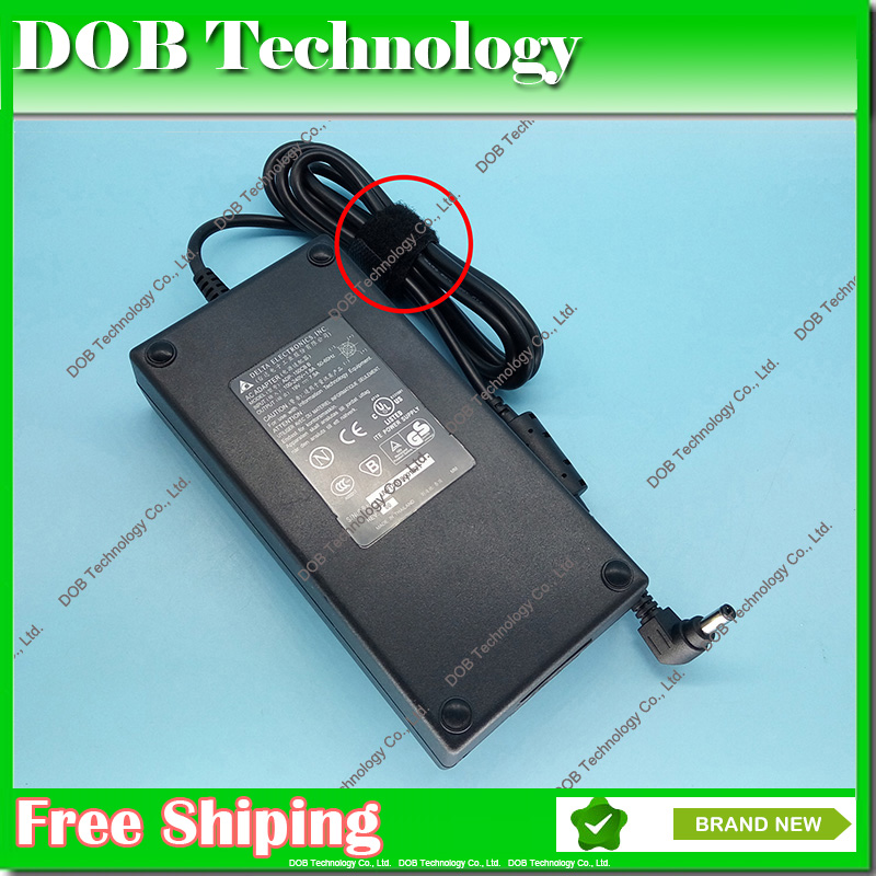 New 19V 7.9A 150W 5.5*2.5mm AC DC Adapter Power supply Laptop Adapter Charger For Acer For Razer Blade RZ09 RZ09-0102 RZ09-0116 new 12v 1 5a for acer iconia tab a510 a511 a700 a701 tablet charger ac dc adapter acer cable charging free shipping