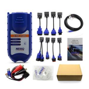 Truck-Scanner-Tool DPA5 Usb-Link Heavy-Duty Auto Better Than NEXIQ 125032 On-Sale