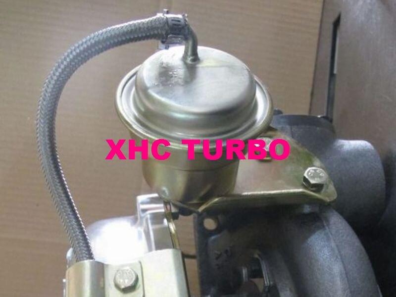 Nouveau RHC7 114400-2582 VI81 Turbo turbocompresseur actionneur poubelle pour camion ISUZU 6BG1