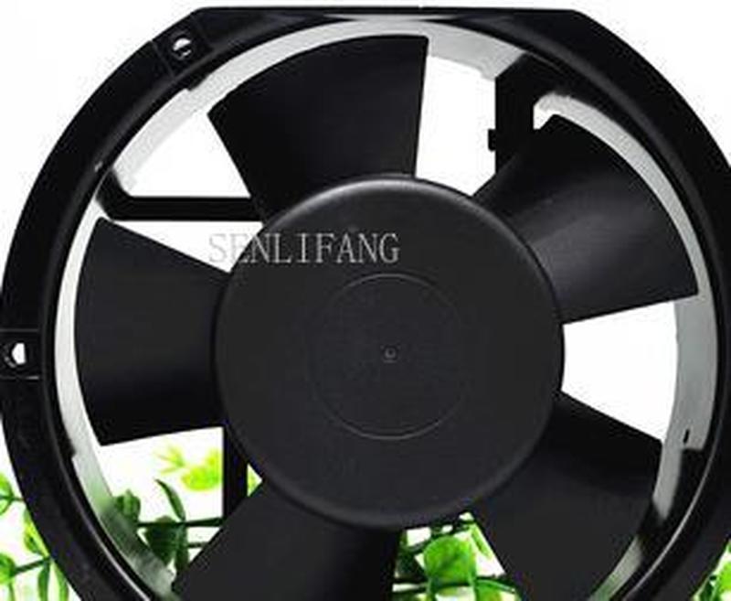 For PELKO MOTORS AC220-240V 0.32A PM1751HA2B-5 Cooling Fan Large Air Volume