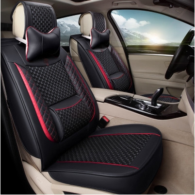 Full set car seat covers for Ford Escape 2017- & Good quality u0026 Free shipping! Full set car seat covers for Ford ... markmcfarlin.com