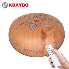 Kbaybo 550 мл пульт дистанционного управления ультразвуковой