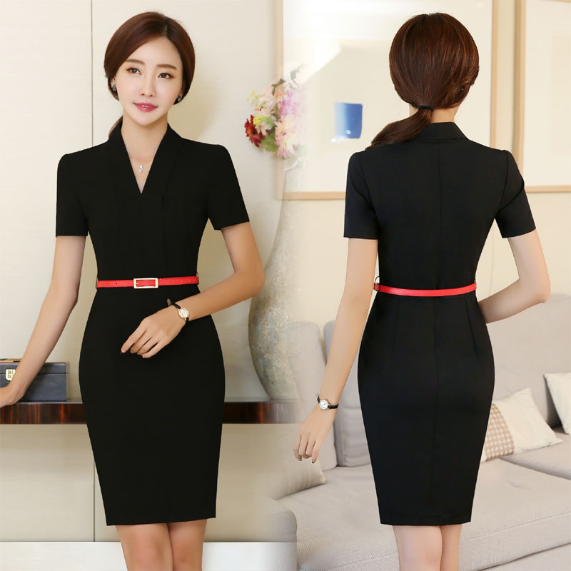Formal Dresses For Women For Office Techieblogiefo