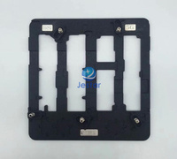 Motherboard Mainboard PCB Fixture Holder For IPhone 5G 5S IC Maintenance Repair Mold Fixing Tool Kit