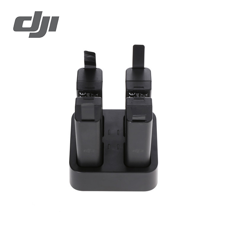 Dji Osmo Quad Charging System Adapter Excluded Charge 4
