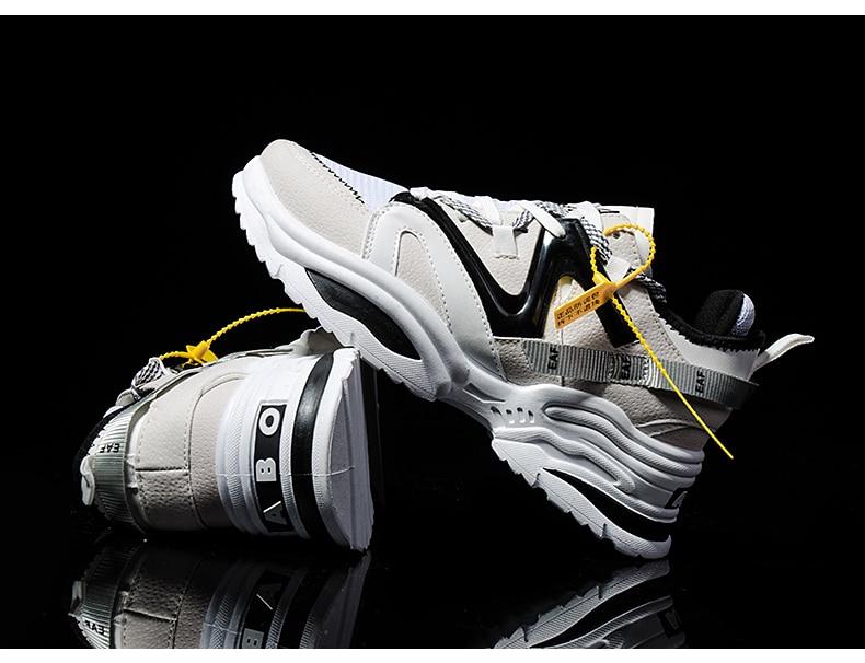 HTB1lRKsLmzqK1RjSZFHq6z3CpXaq BomKinta Stylish Designer Casual Shoes Men Yellow Sneakers Black White Walking Footwear Breathable Mesh Sneakers Men Shoes