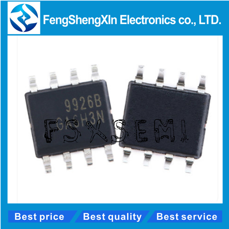5 PCS IRF7811AV IRF7811 F7811AV N-Channel MOSFETS