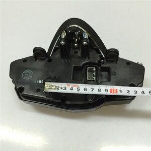 Image 5 - הרכבה מכשיר STARPAD עבור לי צ י Haojue סוזוקי GW250 אביזרי אופנוע שעון אלקטרוני דיגיטלי באיכות גבוהה