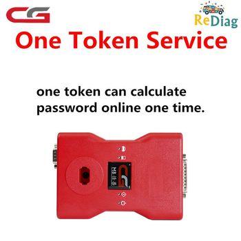 Dodaj usługę tokena dla cgdi prog MB dla Benz programator kluczy samochodowych opcjonalnie 1 Token 1 raz lub 180 dni dwa darmowe tokeny każdego dnia tanie i dobre opinie Auto key programmer Add Token for CGDI Prog MB
