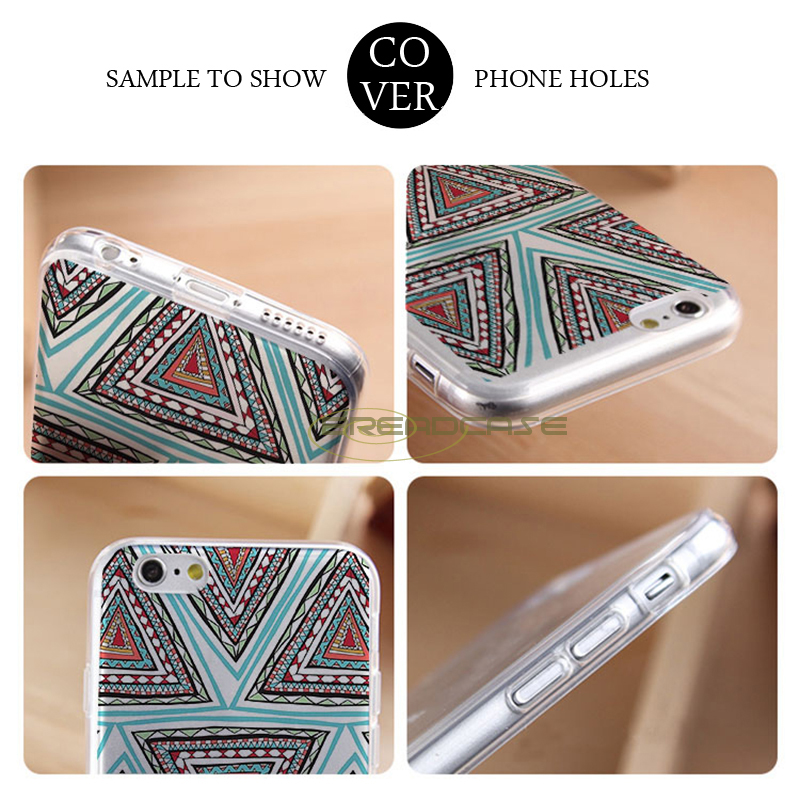 Coque Placebo Band Capa Soft Clear TPU Silicone Phone Cases for iPhone X 8 7 6S 6 Plus 5S SE 5 5C 4S 4 Case iPod Touch 6 5 Cover