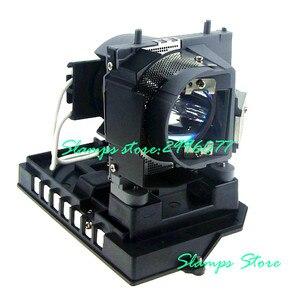Image 2 - NEW NP19LP 60003129 High Quality Projector Lamp with Housing for NEC NP U250X NP U250XG NP U260W NP U260W+ NP U260 Projectors