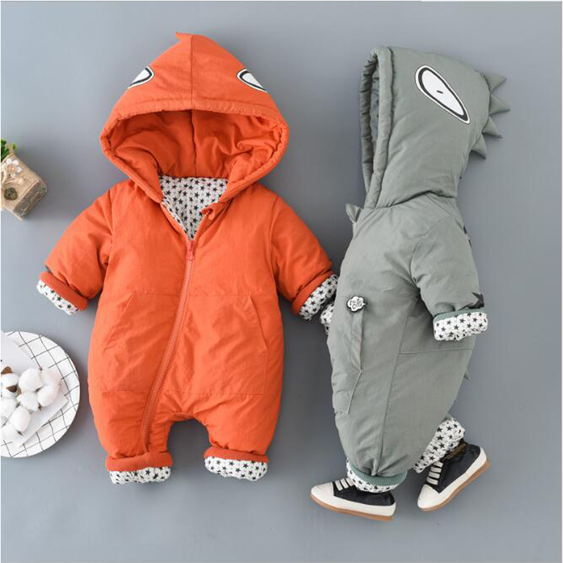 BABY CLOTHES for Newborns BOYS GIRLS Rompers Kids Winter Overalls Children Costumes Baby Infantil Cartoon Jumpsuit Boys Rompers cotton baby rompers set newborn clothes baby clothing boys girls cartoon jumpsuits long sleeve overalls coveralls autumn winter