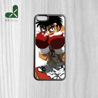 New Arrival Custom made Hajime no Ippo Pattern Style smartphone Phone Case Cover For iPhone 6 6s And 4 4s 5 5s 5c 6 Plus