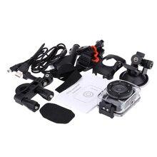 Mini Digital 2.0inch HD 1080P Waterproof Car DVR Camera Camcorder Driving Recorder Outdoor Bicycle Camera