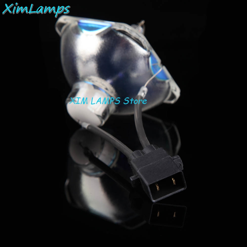 XIM Projector Bare Lamp Bulbs for Epson EB W12 EX3210 EX5210 EX7210 Powerlite 1221 H429A H429B H429C H430B H430C original projector lamp bulb elplp67 v13h010l67 with housing for epson eb w12 ex3210 ex5210 ex7210 powerlite 1221