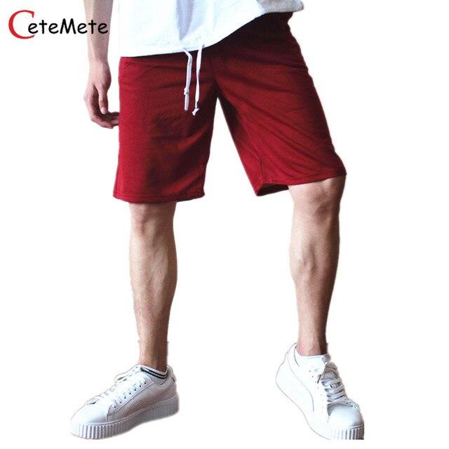 elige mejor compras duradero en uso Aliexpress.com: Comprar Hombres Shorts Culturismo Runningshort Gymclothing  Basculador Pantalones pantalon corto hombre Para Hombre De Compresión ...