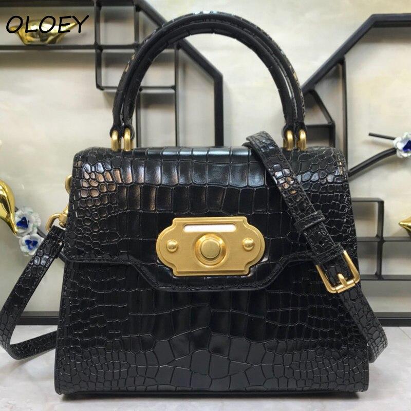 Weibliche Frauen 2019 Schwarzes Große Frühling Leder Mode Handtaschen Schwarz Ipad Schulter burgunder Marke Totes Tasche Damen Echtem Xq4Ux4wEH