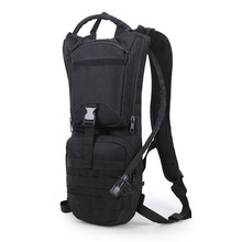 New Water Bag Camelback Backpack bladder Pouch Rucksack Tactical Hydration Bag Military Ca