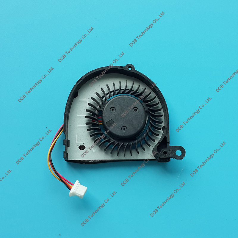 New laptop CPU cooling fan for ASUS EEEPC 1015 1015pe 1011cx fan Eee ...