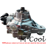 4 2 High Quality Brand New Power Steering Pump With Clutch For Car Honda 2.2 2.4 Steering Pump (3)