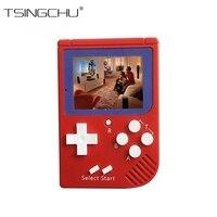 TSINGO TV Output Video Game Console Built In 129 Classic No Repeat Games Retro Mini Pocket