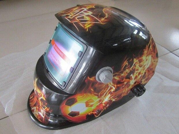Fire football nice product cap/welding lens for welding machine OR plasma cutter