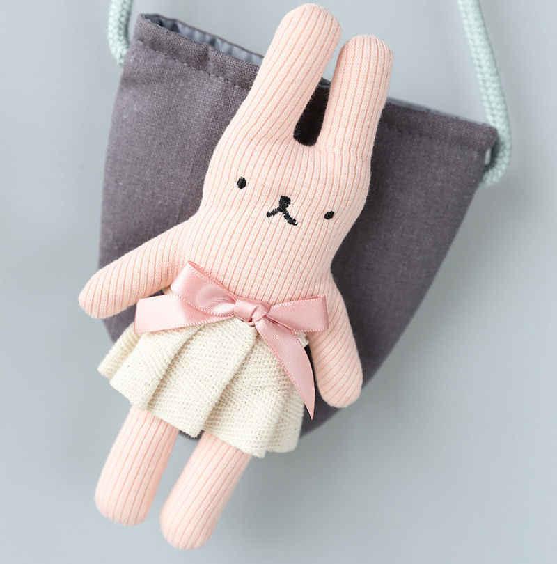 חדש תינוק בנות כתף תיק שליח חמוד תחרה נסיכת שקיות חג המולד Gits לילדים בית ספר שקיות