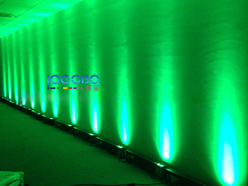 pixel lights