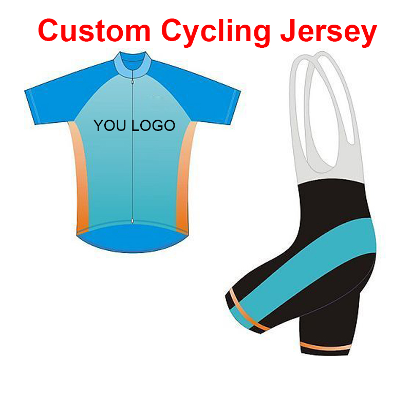 Diseño caliente Ciclismo Jersey Ropa Roupa Ciclismo / Secado rápido Racing Bike Jerseys / Racing Bicycle Mountain Bicycle Wear Ropa camisa