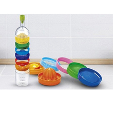 Multi Functional 8 in 1 Kitchen Tool