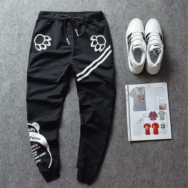 Zongke Chinese Dragon Embroidery Ankle-length Pants Men Sweatpants Man Casual Vintage Pants Men Hip Hop Streetwear Pants 2019 Grade Products According To Quality Harem Pants Pants
