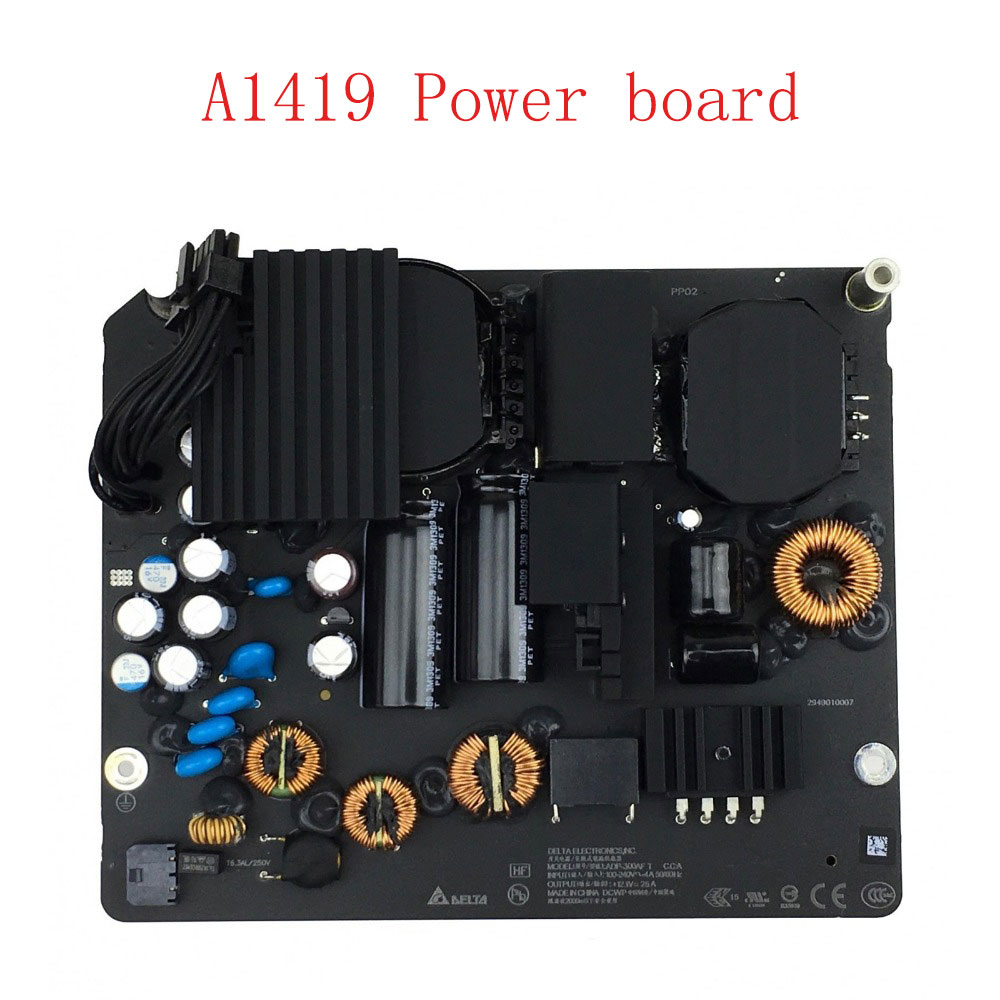 NEW 300W <font><b>A1419</b></font> <font><b>power</b></font> <font><b>supply</b></font> board For <font><b>iMac</b></font> 27