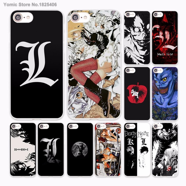 anime iphone 7 plus phone case