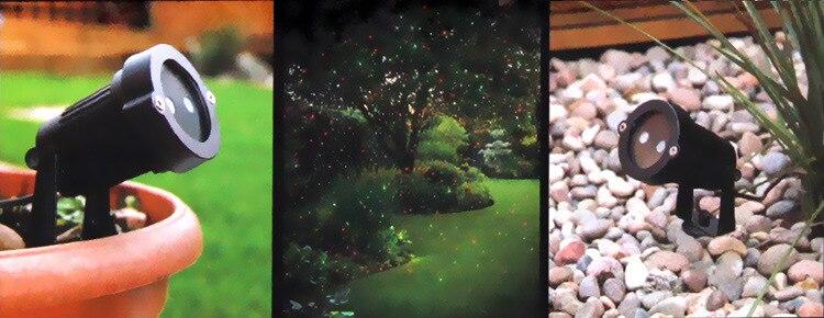 Luminárias gramado