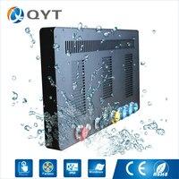 Pc Industrial 21 5 Inch Intel 3855U 1 6GHz Ip65 Resolution 1920 1080 Waterproof PPC Functional