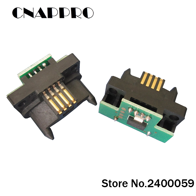 4x Fuser Reset Chip 109R00773 for Xerox 265,275 WC 5665,5675,5687,5765,5775,5790