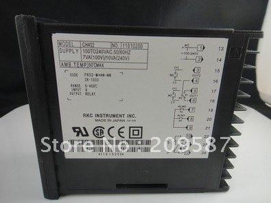 Цифровой PID контроль температуры контроллер CH402