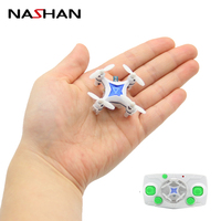 2018 New 360 Ratoted RC Drone Mini Dron 2.4GHz 4CH 6 Axis Gyro RC Quadcopter with Headless Mode Drones Flying Helicopter For Kid