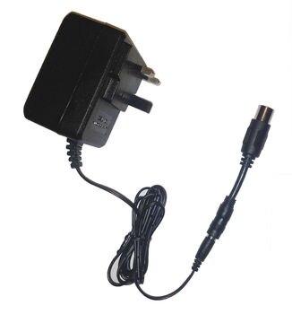 ALESIS QUADRAVERB 2 fuente de alimentación adaptador de repuesto AC 9V 2000MA...