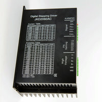Cheap Price And High Quality Bipolar 2phase Stepper Motor Driver JKD2060AC Digital Driver 86mm Stepper Motor