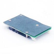 E バイクバッテリー 13s 48v bmsリチウムイオンリチウム電池 40A 18650 バッテリー保護bms pcbボードバランス