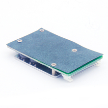 E bike batterie 13S 48V BMS Li Ion Lithium Zelle 40A 18650 Batterie Schutz BMS PCB Board Balance