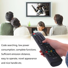 Universal Home Smart TV Remote Control Portable Television Controller For LG AKB72915244 AKB72915217 TV Accessory