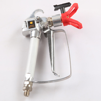High Quality 3600 PSI Airless Spray Gun For Graco TItan Wagner Paint Sprayers With Spray